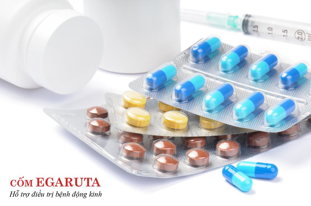 Thuốc điều trị động kinh thế hệ mới vẫn tiềm ẩn nhiều tác dụng phụ nguy hiểm